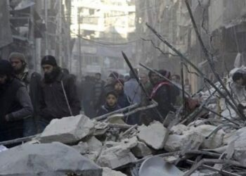 Siria denuncia ataque terrorista con gases tóxicos en Alepo