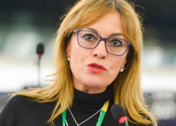 """Vallina: """"Las puertas giratorias, el conflicto de intereses y la opacidad con el TTIP copan la preocupación de los europeos"""""""