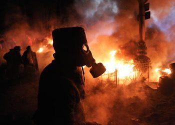 'Ucrania en llamas': el incómodo documental de Oliver Stone sobre Ucrania