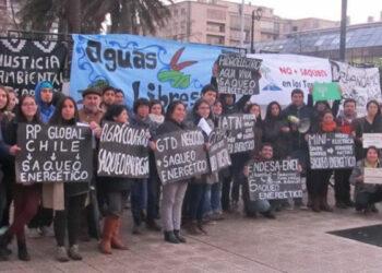 Araucanía: Listado de empresas consideradas transgresoras de derechos humanos y la naturaleza