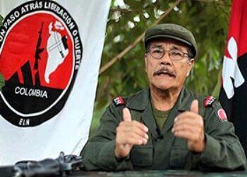 """Colombia. ELN: """"SANTOS, Ha Faltado a la Palabra"""""""