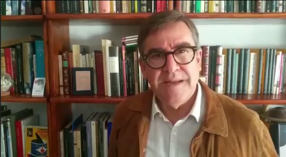 Juan Torres apuesta por Lizárraga para liderar un proceso de convergencia política en Andalucía más allá del aparato de Podemos