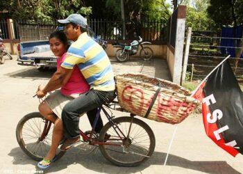 La gran Victoria del Sandinismo en Nicaragua. Resultados de elecciones en Nicaragua