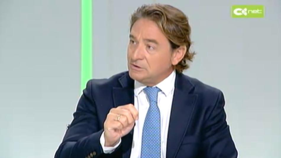 Denuncia de JpD ante el CGPJ del juez Salvador Alba por grabar a magistrados