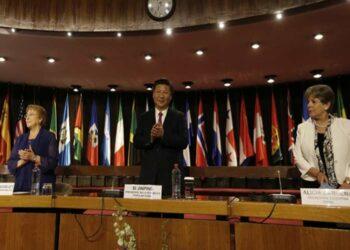 China y Latinoamérica estrechan nexos en terreno mediático