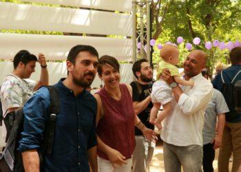 Elegidos nuevos Secretarios Generales de Podemos en Madrid, Andalucía y Extremadura: Pablo Espinar, Teresa Rodríguez y Álvaro Jaén