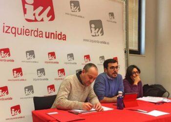 Alberto Garzón: «Sólo la protección de la clase trabajadora puede evitar que surjan en España monstruos como Trump»