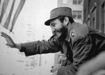 Comunicado de Izquierda Unida ante la muerte de Fidel Castro