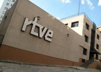 Podemos registra una iniciativa para fomentar el pluralismo de RTVE y los medios públicos