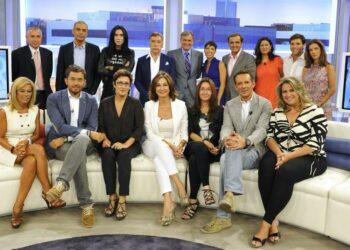 Los magazines de TV suspendidos en violencia machista