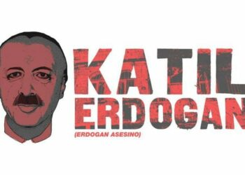 Erdogan y su cacería contra los kurdos