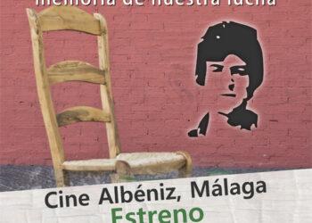 El documental «García Caparrós, memoria de nuestra luca» se estrena en Málaga el 4 de diciembre