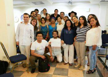 Exigimos implementación y participación en las comisiones de la verdad y esclarecimiento del paramilitarismo en Colombia