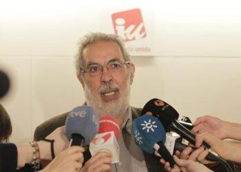 García Rubio denuncia que el descenso de los salarios que constata el INE «supone una de las caras más sucias de la reforma laboral impuesta por el PP»