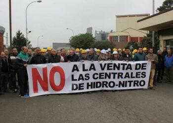Unidos Podemos en Común pregunta al Gobierno por las concesiones hidroeléctricas otorgadas a Hidro Nitro