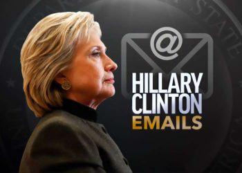Aseguran que Trump suspenderá pesquisa sobre emails de Clinton
