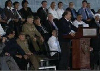 Daniel recordó carácter humanista del Comandante Fidel Castro Ruz