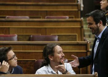 Comunicado de Podemos, IU y EQUO sobre el registro del nombre Unidos Podemos