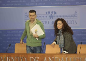 IU propone una renta básica con los 528 millones que la Junta de Andalucía reconoce que no va a ejecutar en 2017