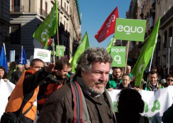 COP22 Unidos Podemos tendrá representación en Marrakech