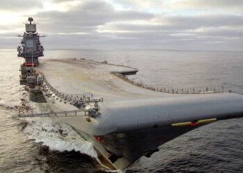 Siria: La Flota rusa a punto de lanzar devastadora operación contra terroristas en Alepo