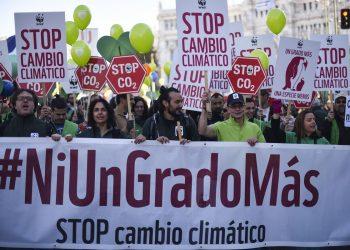 Alianza por el Clima colaborará con la Red Española de Ciudades por el Clima para desarrollar medidas sobre el cambio climático