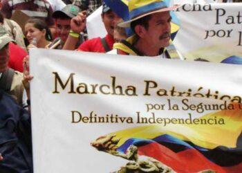 Colombia: Siguen los asesinatos: otro líder social fue baleado