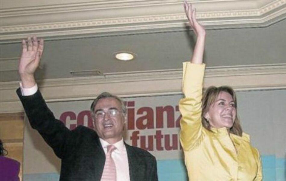 Imputado todo el anterior equipo de Gobierno del PP del Ayuntamiento de Toledo