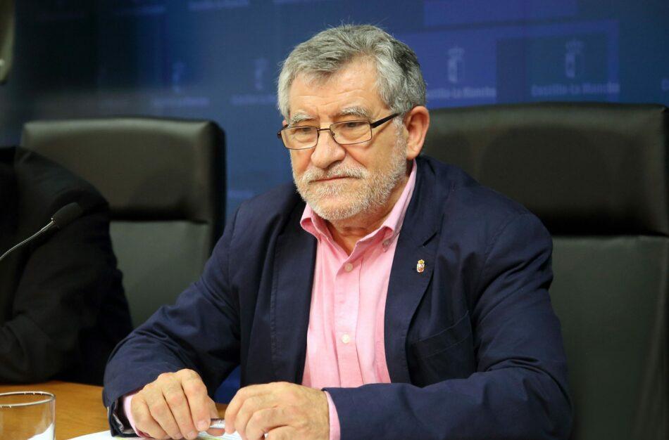 El profesorado de Castilla-La Mancha 'suspende' al Consejero de Educación