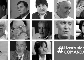 #HastaSiempreComandante: El mundo rinde honores a Fidel