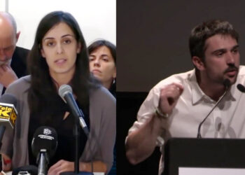 Jesús Montero denuncia la cobertura informativa del proceso de primarias de Podemos en la Comunidad de Madrid