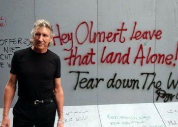 American Express retira su patrocinio al líder de Pink Floyd por su solidaridad con Palestina