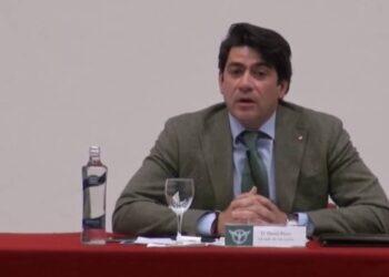 «El Partido Popular debe posicionarse claramente contra las declaraciones machistas del alcalde de Alcorcón y hacerle dimitir»