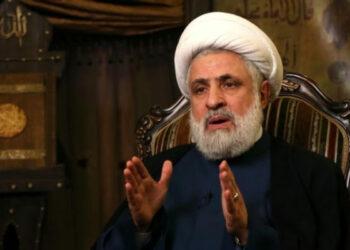 Sheij Qassem: Hezbolá no permitirá la división de Siria