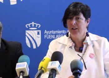 Ganar Fuenlabrada denuncia la complicidad del PSOE  y solicita una comisión de investigación para depurar las responsabilidades políticas sobre el  nombramiento de Teresa Fernández