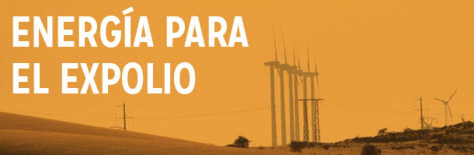 COP22 – La energía verde marroquí usada para el expolio