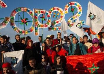 Greenpeace España presentará en la Cumbre del Clima de Marrakech un informe que analiza la transición al fin del carbón