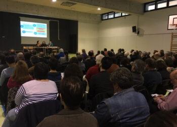 Barcelona En Comú posa en marxa el seu Fons Social i Solidari pel Canvi