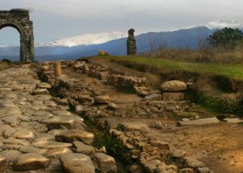 Podemos denuncia la exclusión del Camino de Santiago en Andalucía ante la inacción de la Junta
