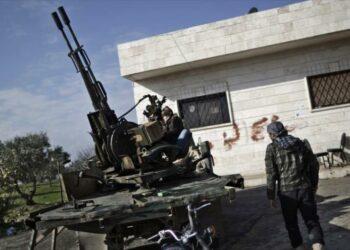 La CIA ha armado durante años a rebeldes para derrocar a Al-Asad