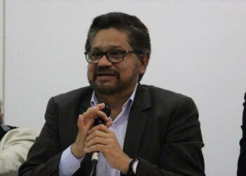 FARC denuncia que Bogotá ya incumple el acuerdo de paz