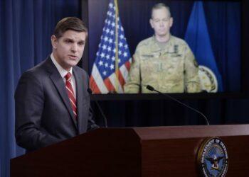 EEUU insta a China a devolver de inmediato su sonda submarina