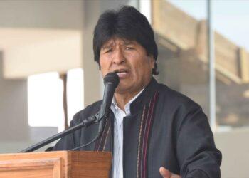 Oposición boliviana teme que Morales gane las Presidenciales