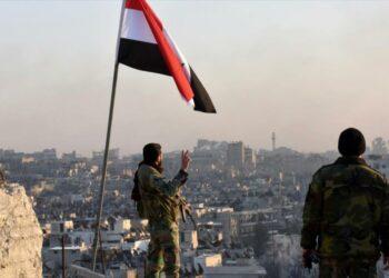 'Occidente ha de reconocer inminente victoria de Al-Asad en Siria'