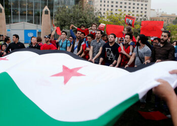 ¿Está Catar detrás de la 'primavera árabe' en Siria?