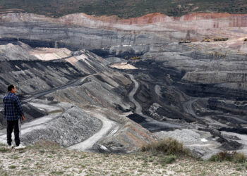 La Unión Europea prepara un salvavidas para el carbón que podría hacer descarrilar la transición a las energías renovables