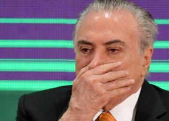 Piden en Brasil renuncia de Temer para tener elecciones directas