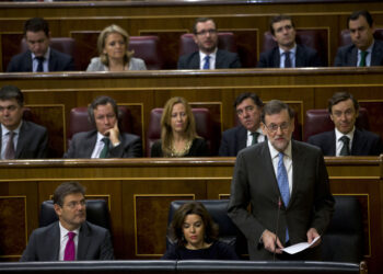 Unidos Podemos votará en contra del techo de gasto propuesto por el Gobierno Rajoy
