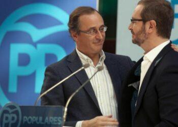 Unidos Podemos solicita la comparecencia del Presidente del Tribunal de Cuentas para informar sobre la absolución de Maroto y Alonso