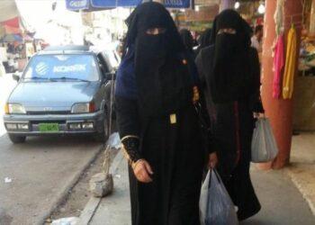 Mujeres iraquíes se rebelan contra Daesh en Mosul